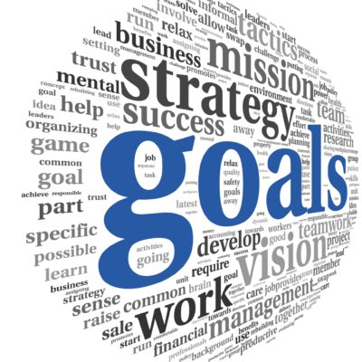 Creating Goals for Your BPO Business
